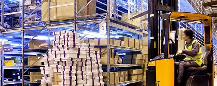 Il settore della logistica in Francia