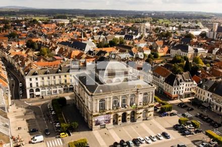 Città di Nord-Pas-de-Calais