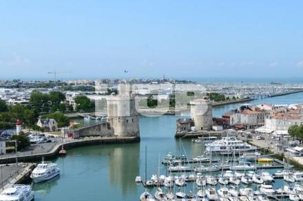 Città di La Rochelle