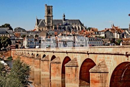 Regione Borgogna