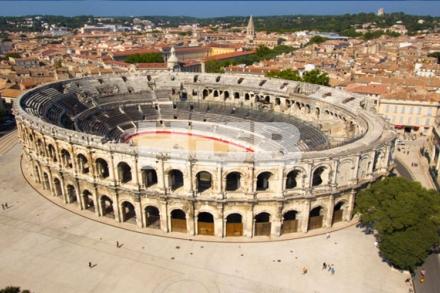 Città di Nîmes
