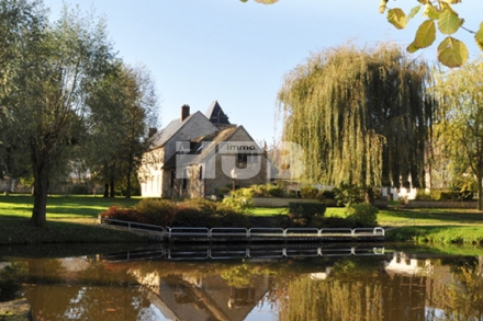 Dipartimento di Pays d'Oise et d'Halatte