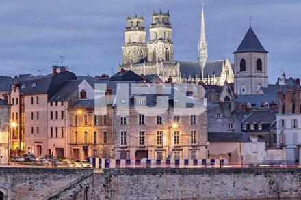 Città di Orléans